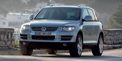 2008 volkswagen touareg 2 details on prices features. Black Bedroom Furniture Sets. Home Design Ideas
