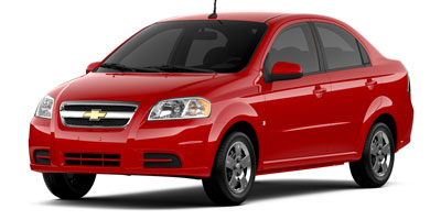 2009 Chevrolet Aveo Details on Prices Features Specs and Safety