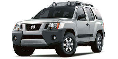 2013 nissan xterra trim packages. Black Bedroom Furniture Sets. Home Design Ideas