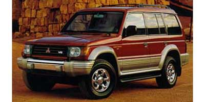 2001 mitsubishi montero sport new cars used cars car. Black Bedroom Furniture Sets. Home Design Ideas