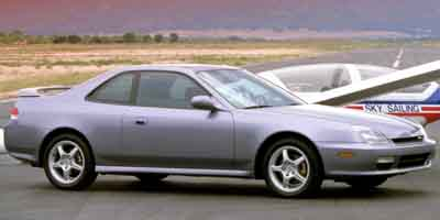 Want To See The  Honda Prelude Car And Price