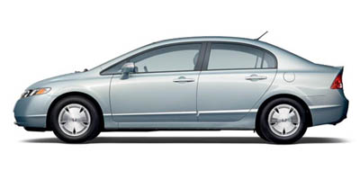 2006 honda civic hybrid details on prices features specs and safety information. Black Bedroom Furniture Sets. Home Design Ideas