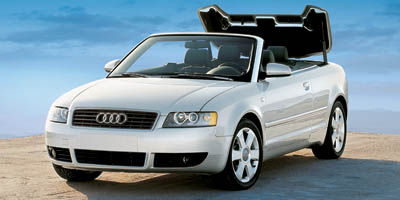 2006 audi a4 details on prices features specs and. Black Bedroom Furniture Sets. Home Design Ideas