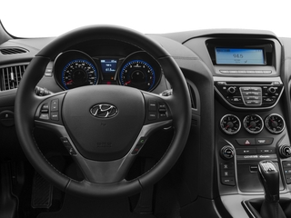 2016 hyundai genesis coupe details on prices features specs and safety information. Black Bedroom Furniture Sets. Home Design Ideas