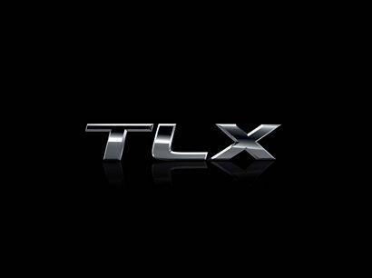 Acura TLX logo