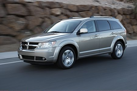Dodge on 2009 Dodge Journey And 2009 Hyundai Sonata Models Added