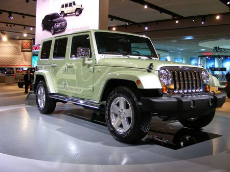 Rank Jeep Car Pictures October 2009