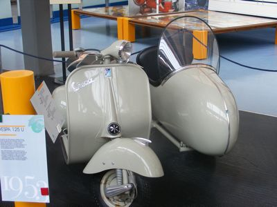 scooter sidecar | eBay - Electronics, Cars, Fashion, Collectibles