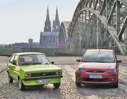 MKI & MKV Fiestas