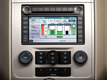 connect ipod touch ford sync. Black Bedroom Furniture Sets. Home Design Ideas