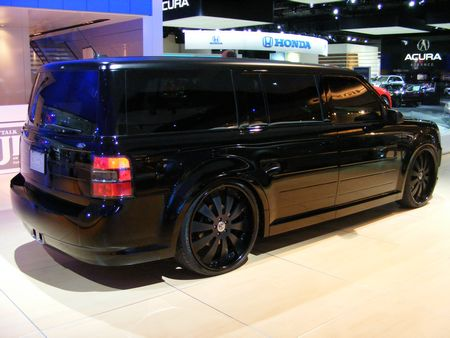 Ford Flex Ford Flex Price Ford Flex Review 2013 Best Cars