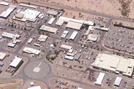 General motors proving grounds mesa for General motors assessment test