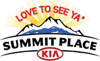 SP Kia Logo
