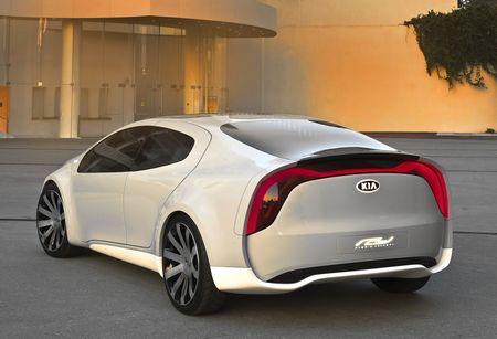 to Kia Forte 1.6 Test Drive Review - Paul Tan's Automotive News
