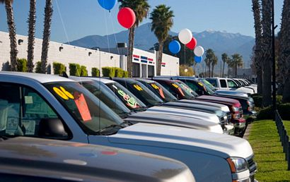 Selecting Used Cars If You Have Bad Credit