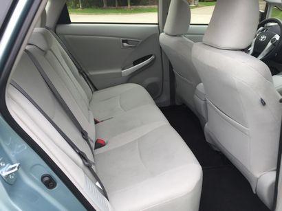 2015 toyota prius three driving impressions. Black Bedroom Furniture Sets. Home Design Ideas