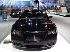 Mopar Chrysler 300