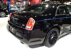 Chrysler 300 - new cars for sale