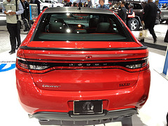 Dodge Dart - new cars under 15000
